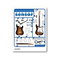 Sensor - 2e editie handboek Deel b 1 vmbo-kgt 2016