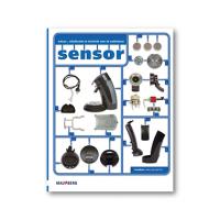 Sensor - 2e editie handboek Deel b 2 vmbo-kgt
