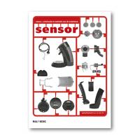 Sensor - 2e editie opdrachtenboek Deel b 2 havo vwo 2016