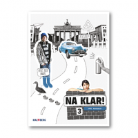 Na Klar! - 3e editie werkboek 3 vwo