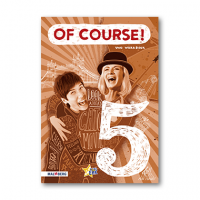 Of Course! - 3e editie workbook 5 vwo