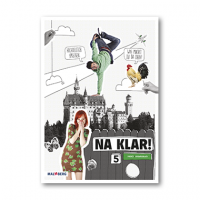 Na Klar! - 4e editie werkboek 5 havo