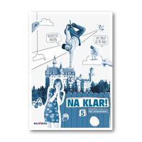 Na Klar! - 4e editie antwoordenboek 5 vwo
