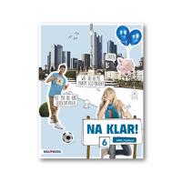 Na Klar! - 4e editie handboek 6 vwo