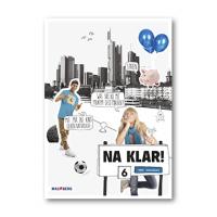 Na Klar! - 4e editie werkboek 6 vwo