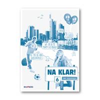 Na Klar! - 4e editie antwoordenboek 6 vwo