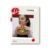 Vita - 2e editie Module 6: Voeding handboek 1, 2 havo vwo 2016