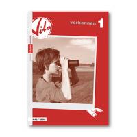 Vita - 2e editie Module 1: Verkennen werkboek 1, 2 havo vwo 2016