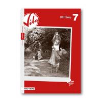 Vita - 2e editie Module 7: Milieu werkboek 1, 2 havo vwo 2013
