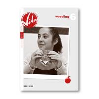 Vita - 2e editie Module 6: Voeding antwoordenboek 1, 2 havo vwo