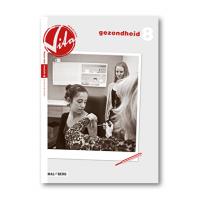 Vita - 2e editie Module 8: Gezondheid antwoordenboek 1, 2 havo vwo