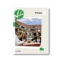 Vita - 2e editie Module 2: Wonen handboek 1, 2 vmbo-kgt 2016