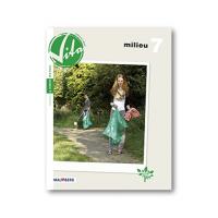 Vita - 2e editie Module 7: Milieu handboek 1, 2 vmbo-kgt 2012