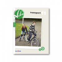 Vita - 2e editie Module 11: Transport handboek 1, 2 vmbo-kgt 2013
