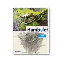 Humboldt - 1e editie leeropdrachtenboek 1 havo vwo
