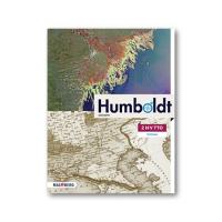 Humboldt - 1e editie leeropdrachtenboek 2 tto havo tto vwo
