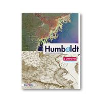 Humboldt - 1e editie leeropdrachtenboek 2 vwo gymnasium