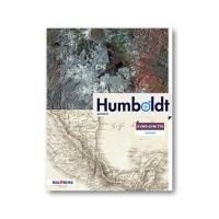 Humboldt - 1e editie leeropdrachtenboek 3 tto gymnasium tto vwo