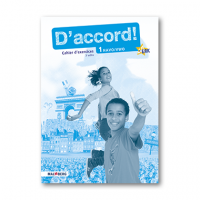 D'accord! - 3e editie werkboek 1 havo vwo