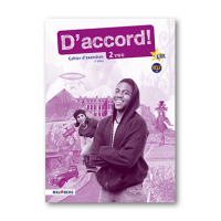 D'accord! - 3e editie werkboek 2 vwo