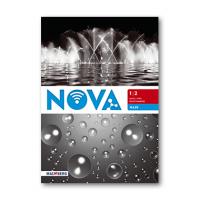 Nova NaSk - 4e editie practicumboek 1, 2 havo vwo