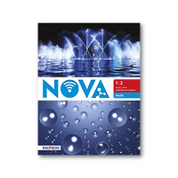Nova NaSk - 4e editie leeropdrachtenboek 1, 2 havo vwo