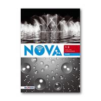Nova NaSk - 4e editie uitwerkingenboek 1, 2 havo vwo