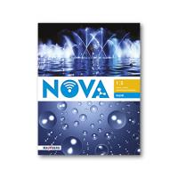 Nova NaSk - 4e editie leeropdrachtenboek 1, 2 mavo havo