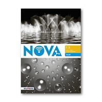 Nova NaSk - 4e editie uitwerkingenboek 1, 2 mavo havo