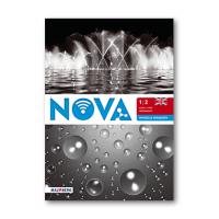 Nova NaSk - 4e editie Physics & chemistry experiments practicumboek 1, 2 havo vwo