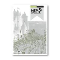 Memo - 4e editie antwoordenboek 1 vmbo-bkg