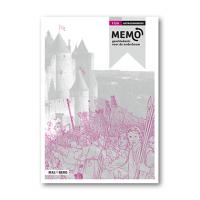 Memo - 4e editie antwoordenboek 1 vmbo-t havo