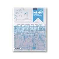 Memo - 4e editie handboek 3 vwo