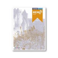 Memo - 4e editie handboek 1 tto havo tto vwo