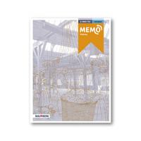 Memo - 4e editie handboek 2 tto vwo