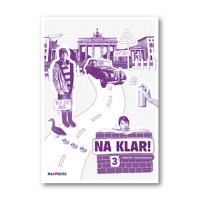 Na Klar! - 3e editie antwoordenboek 3 vmbo-bk