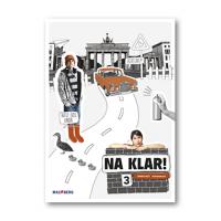 Na Klar! - 3e editie werkboek 3 vmbo-kgt
