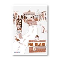 Na Klar! - 3e editie antwoordenboek 3 vmbo-kgt