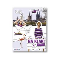 Na Klar! - 3e editie handboek 4 vmbo-bk