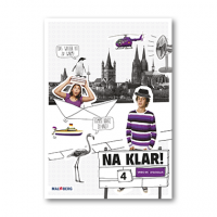 Na Klar! - 3e editie werkboek 4 vmbo-bk
