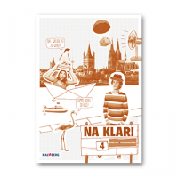 Na Klar! - 3e editie antwoordenboek 4 vmbo-kgt