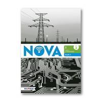 Nova Natuurkunde NaSk1 - 4e editie uitwerkingenboek Deel a 3 vmbo-b