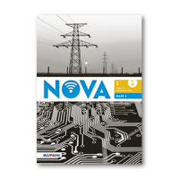 Nova Natuurkunde NaSk1 - 4e editie uitwerkingenboek Deel a 3 vmbo-gt