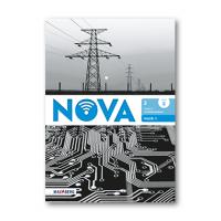 Nova Natuurkunde NaSk1 - 4e editie uitwerkingenboek Deel b 3 vmbo-k