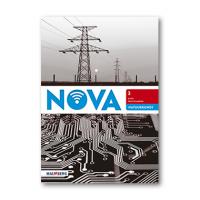 Nova Natuurkunde - 4e editie practicumboek 3 havo