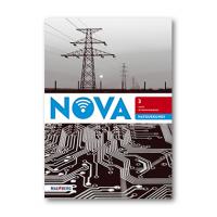 Nova Natuurkunde - 4e editie uitwerkingenboek 3 havo