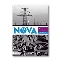 Nova Natuurkunde - 4e editie uitwerkingenboek 3 vwo gymnasium
