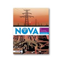 Nova Natuurkunde - 4e editie leeropdrachtenboek 3 vwo gymnasium
