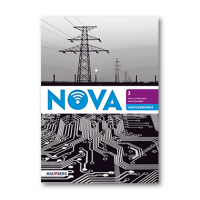 Nova Natuurkunde - 4e editie practicumboek 3 vwo gymnasium