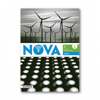 Nova Natuurkunde NaSk1 - 4e editie uitwerkingenboek Deel a 4 vmbo-b